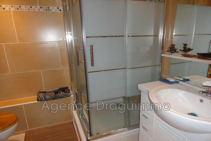 Photo n°3 - Vente Appartement studio Flayosc 83780 - 49 000 €