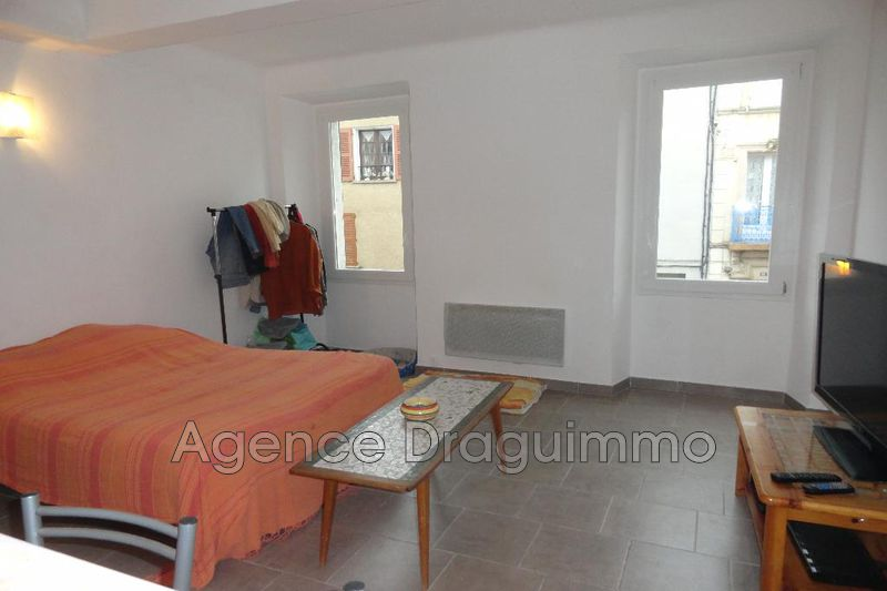 Photo n°4 - Vente Appartement studio Flayosc 83780 - 49 000 €