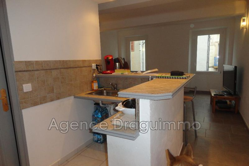 Photo n°5 - Vente Appartement studio Flayosc 83780 - 49 000 €