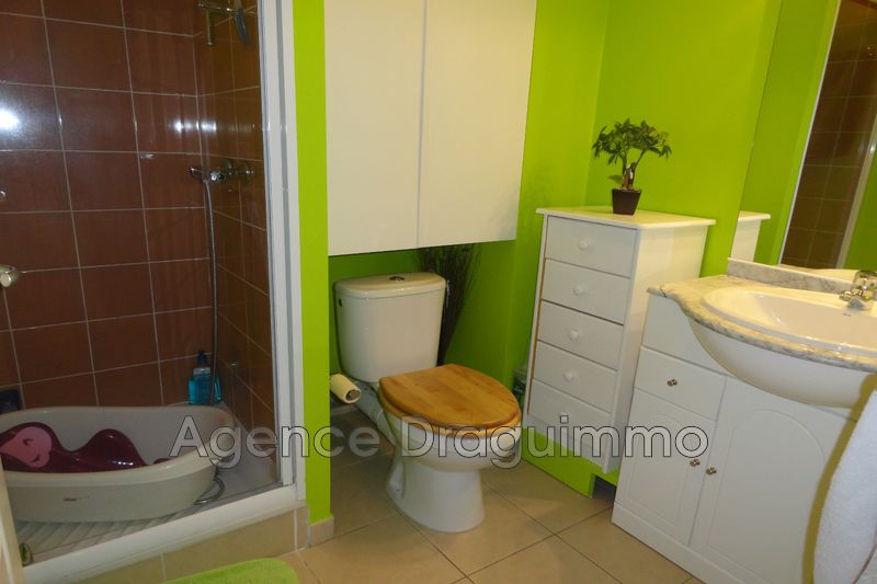 Photo n°6 - Vente appartement Draguignan 83300 - 130 000 €