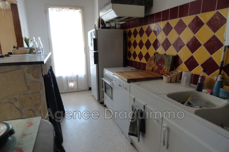 Photo n°3 - Vente appartement Draguignan 83300 - 159 000 €