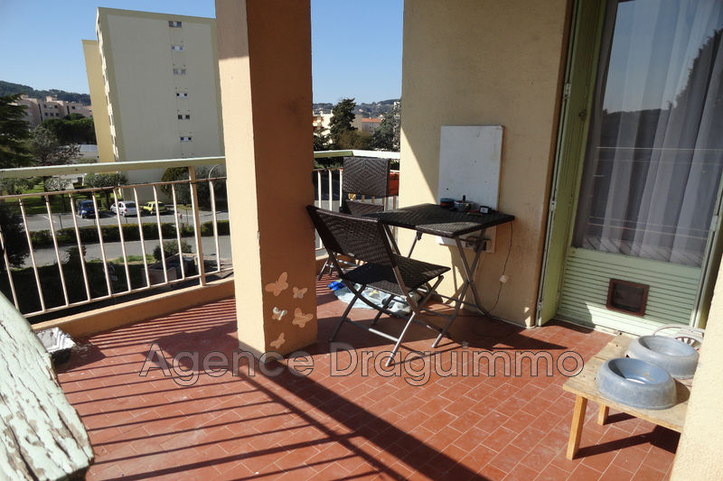 Photo n°1 - Vente appartement Draguignan 83300 - 159 000 €
