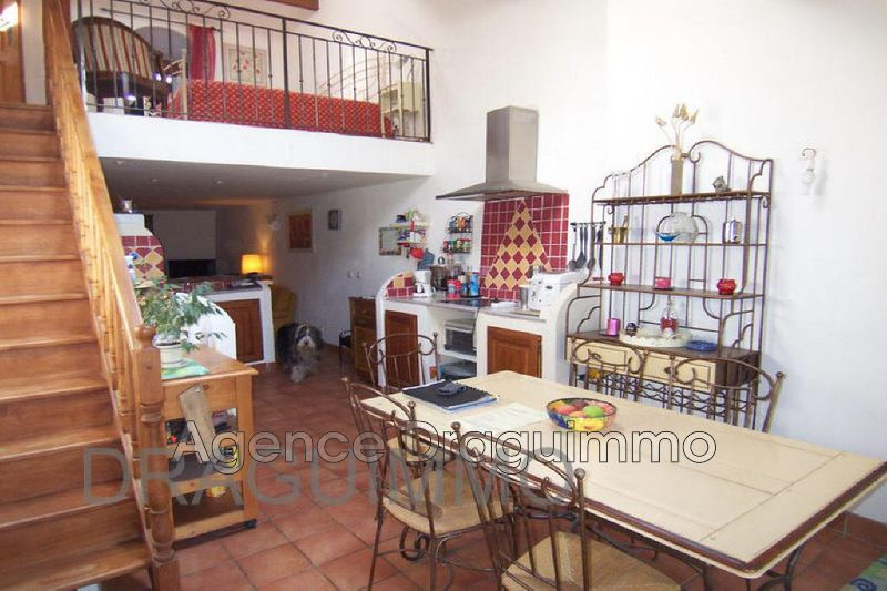 Photo n°3 - Vente Appartement duplex Figanières 83830 - 121 000 €