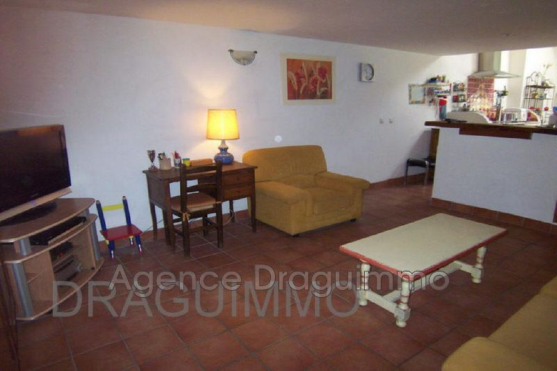 Photo n°4 - Vente Appartement duplex Figanières 83830 - 121 000 €