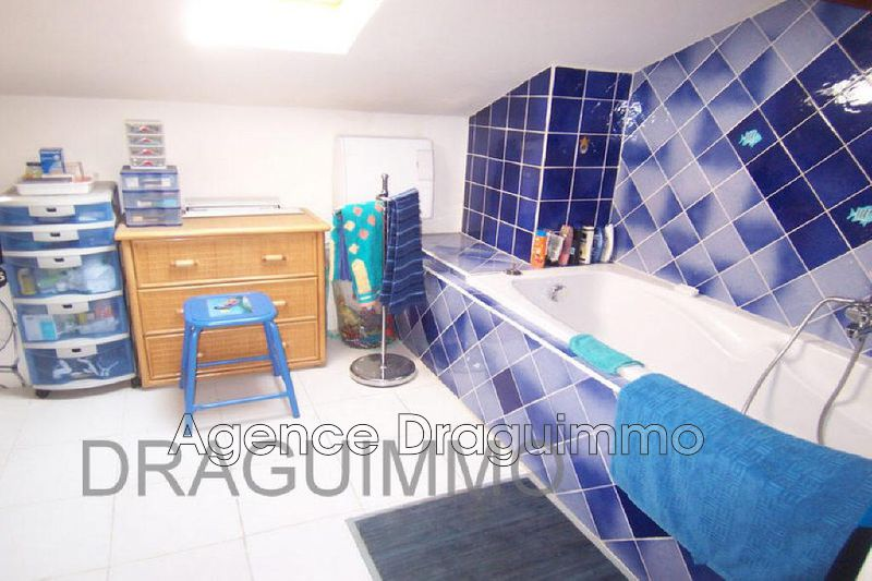 Photo n°7 - Vente Appartement duplex Figanières 83830 - 121 000 €