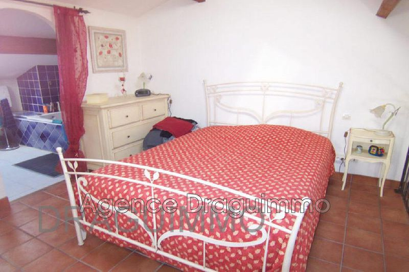 Photo n°6 - Vente Appartement duplex Figanières 83830 - 121 000 €