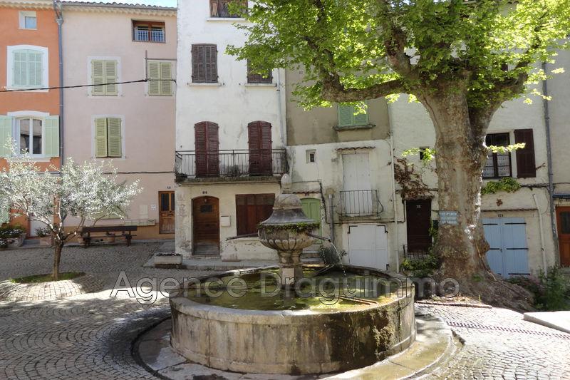 Photo n°11 - Vente appartement Flayosc 83780 - 141 000 €