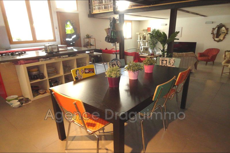Photo Appartement Draguignan   achat appartement  3 pièces   81 m²