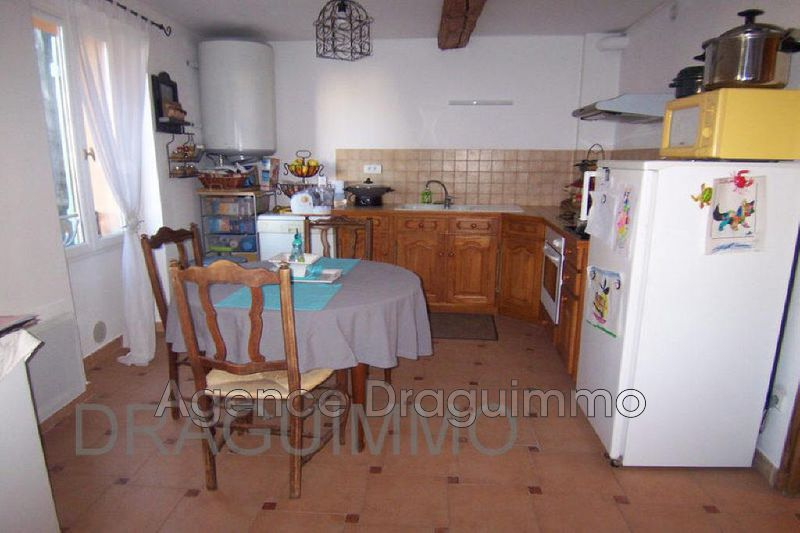 Photo n°3 - Vente Appartement appart Draguignan 83300 - 79 000 €