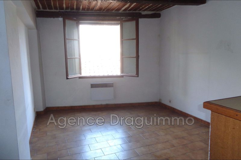 Photo n°1 - Vente appartement Draguignan 83300 - 54 000 €