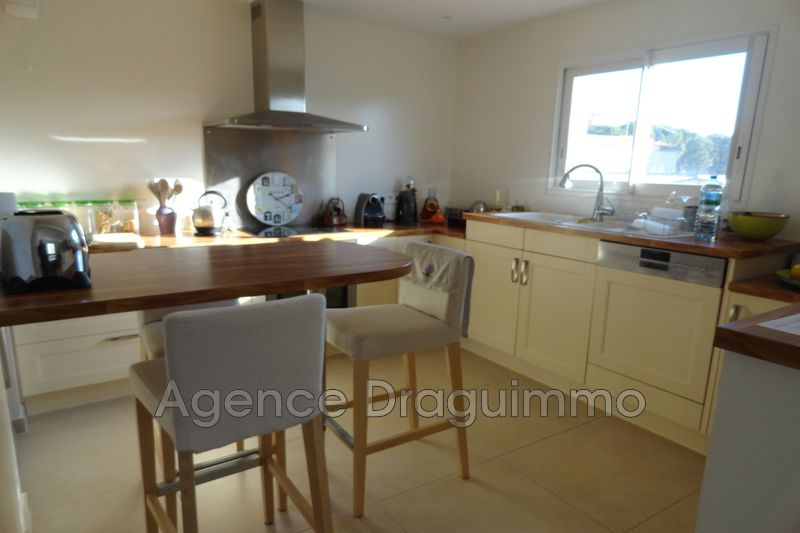Photo n°5 - Vente appartement Draguignan 83300 - 289 000 €