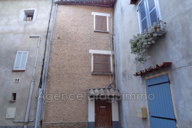 Photo n°1 - Vente appartement Figanières 83830 - 59 900 €