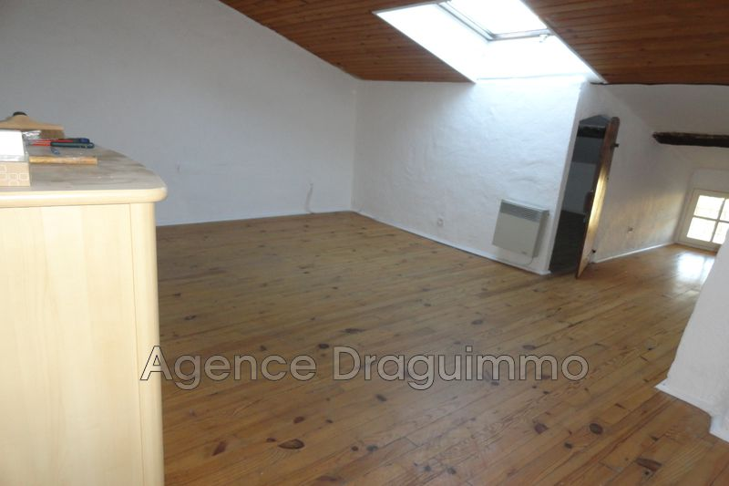 Photo n°1 - Vente appartement Draguignan 83300 - 39 000 €