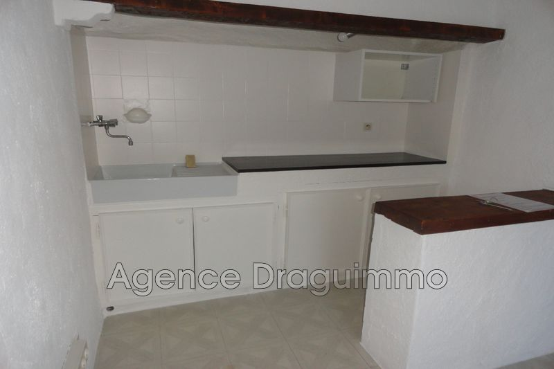 Photo n°3 - Vente appartement Draguignan 83300 - 39 000 €