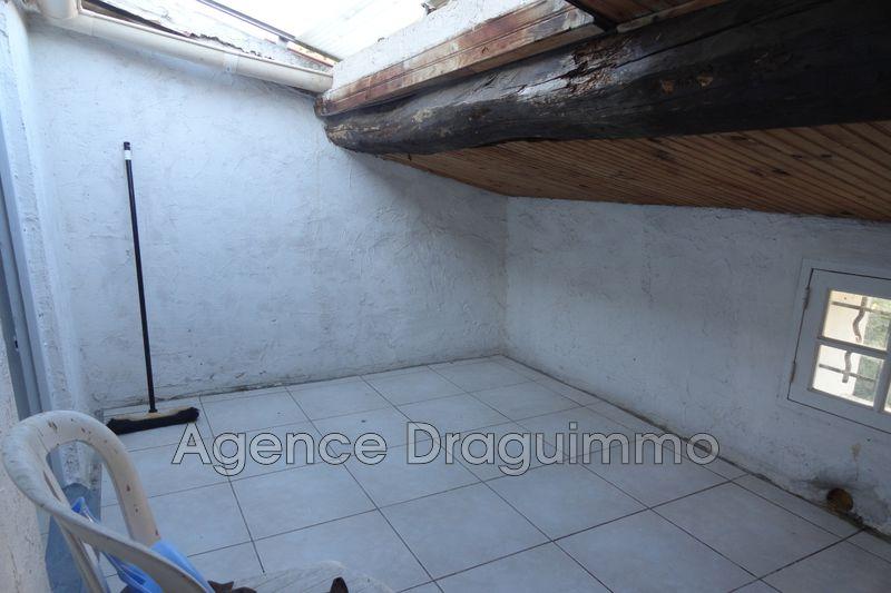 Photo n°4 - Vente appartement Draguignan 83300 - 39 000 €