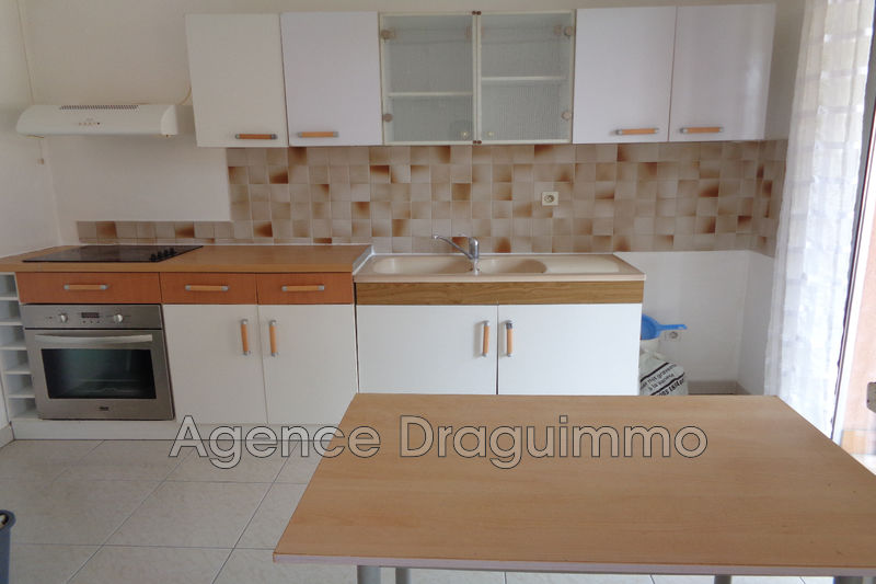 Photo n°3 - Vente appartement Draguignan 83300 - 73 000 €