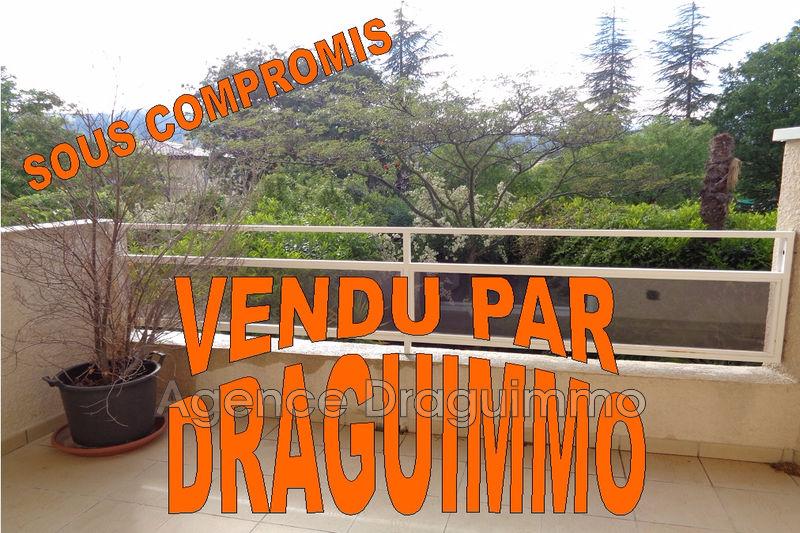Photo n°1 - Vente appartement Draguignan 83300 - 170 800 €