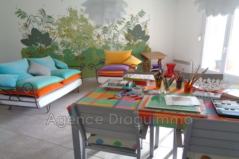 Photo n°3 - Vente appartement Draguignan 83300 - 170 800 €