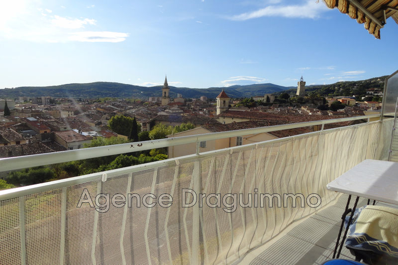 Photo Apartment Draguignan Proche centre ville,   to buy apartment  4 room   68 m²