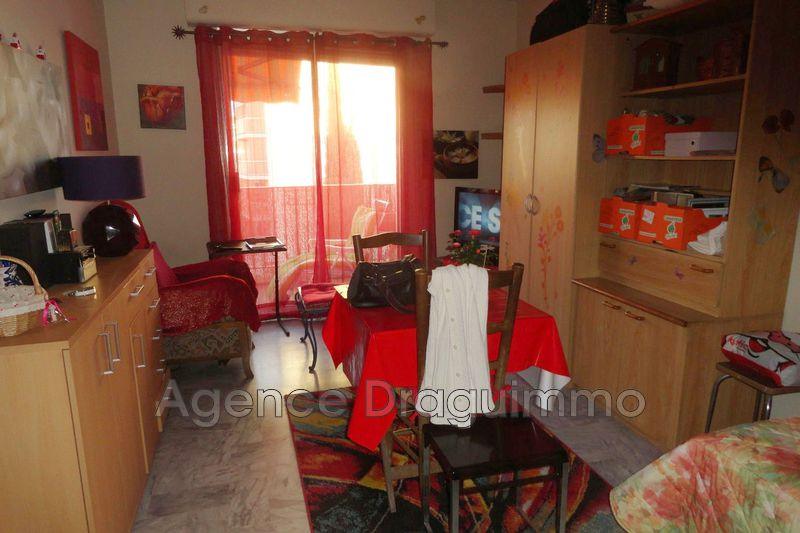 Photo n°2 - Vente appartement Draguignan 83300 - 72 000 €