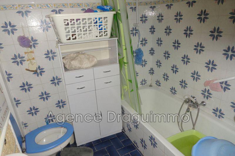 Photo n°4 - Vente appartement Draguignan 83300 - 72 000 €