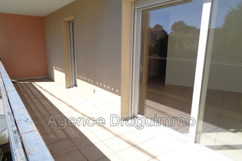 Photo Apartment Draguignan   to buy apartment  3 room   57 m²
