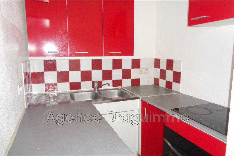 Photo n°3 - Vente appartement Draguignan 83300 - 129 000 €