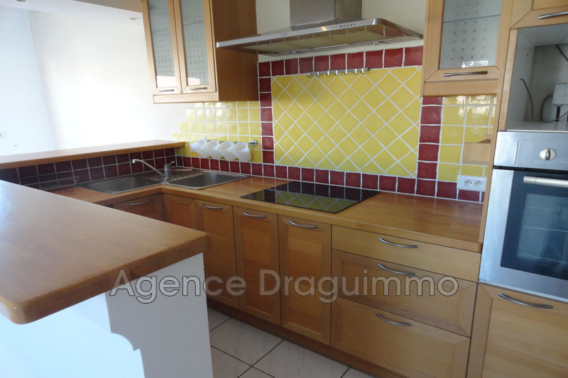 Photo n°3 - Vente appartement Draguignan 83300 - 149 500 €