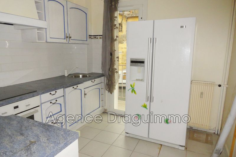 Photo n°4 - Vente appartement Draguignan 83300 - 109 000 €