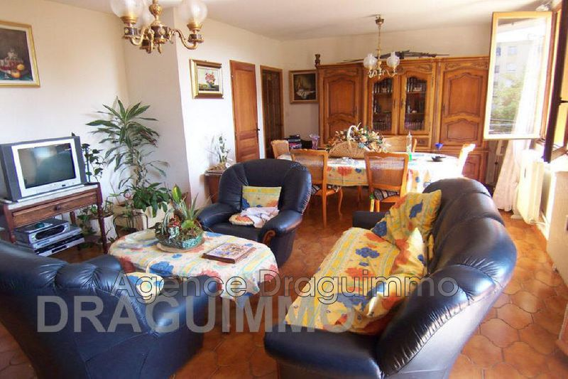 Photo n°3 - Vente appartement Draguignan 83300 - 156 000 €
