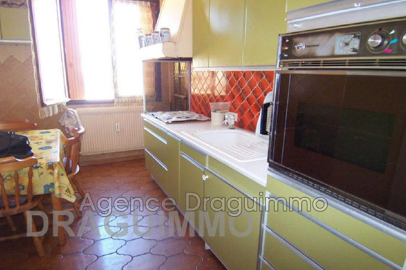 Photo n°4 - Vente appartement Draguignan 83300 - 156 000 €