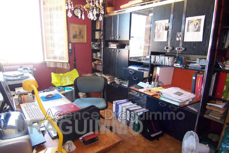 Photo n°7 - Vente appartement Draguignan 83300 - 156 000 €