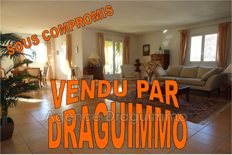 Photo n°1 - Vente appartement Draguignan 83300 - 266 000 €