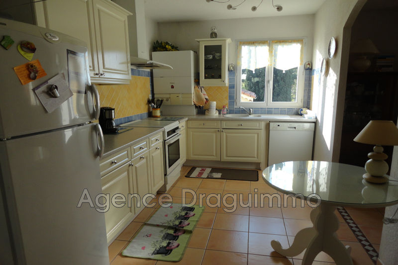 Photo n°5 - Vente appartement Draguignan 83300 - 266 000 €