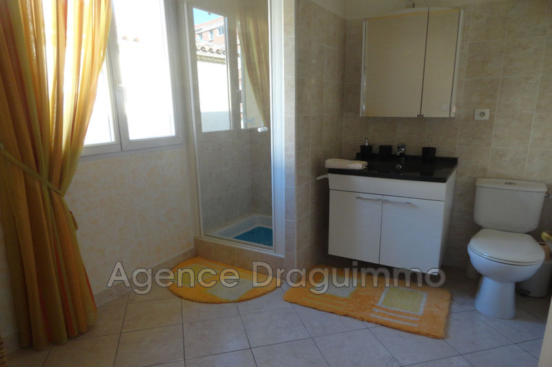 Photo n°9 - Vente appartement Draguignan 83300 - 266 000 €