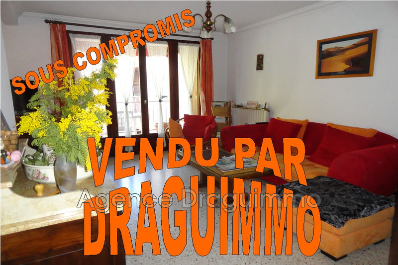 Photo Apartment Draguignan Centre-ville,   to buy apartment  5 room   90 m²
