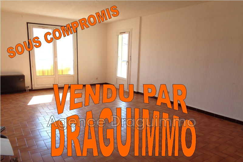 Photo Apartment Draguignan Saint leger,   to buy apartment  3 room   73 m²