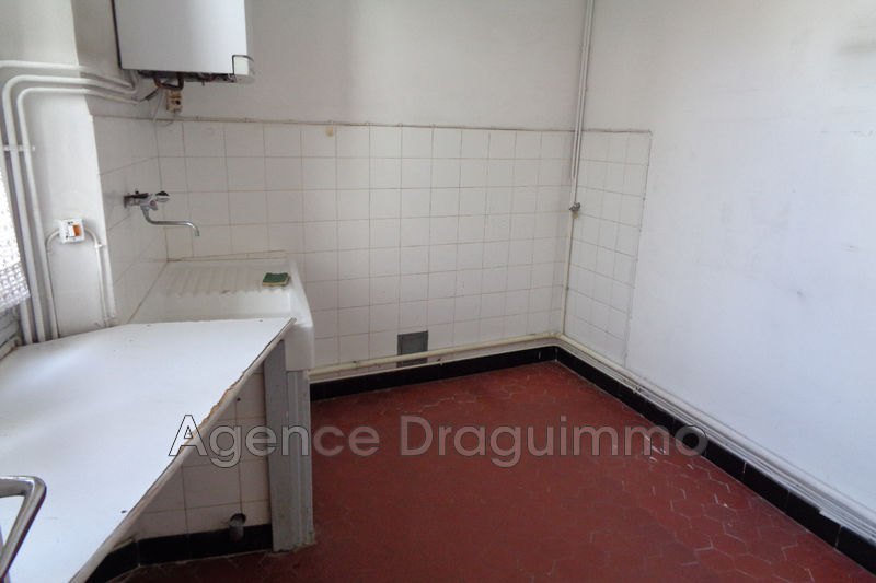 Photo n°5 - Vente appartement Draguignan 83300 - 89 000 €