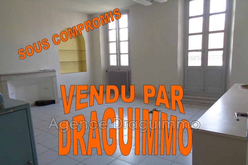 Photo Apartment Draguignan Centre-ville,   to buy apartment  3 room   76 m²