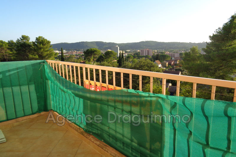 Photo Apartment Draguignan   to buy apartment  4 room   65 m²