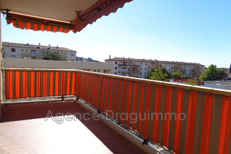 Photo n°1 - Vente appartement Draguignan 83300 - 146 900 €