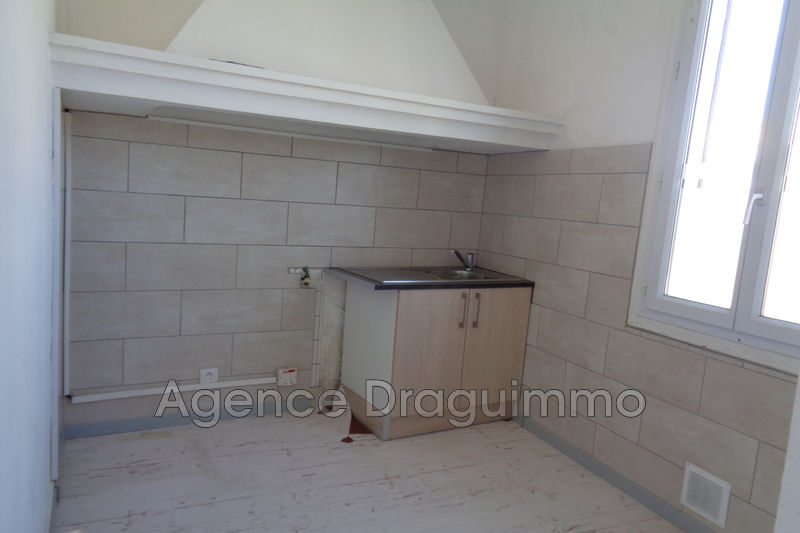 Photo n°3 - Vente appartement Draguignan 83300 - 49 000 €