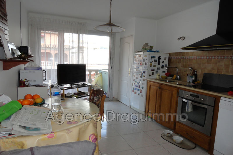 Photo n°4 - Vente appartement Draguignan 83300 - 187 000 €