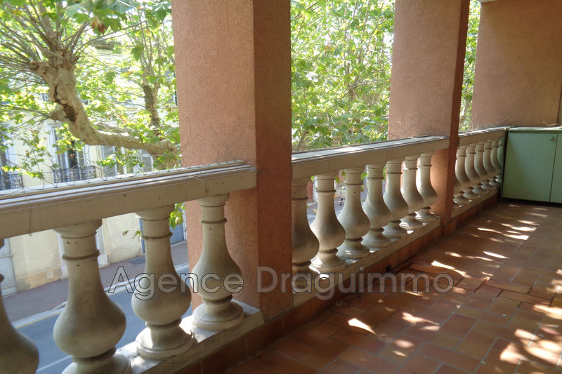 Photo n°1 - Vente appartement Draguignan 83300 - 187 000 €