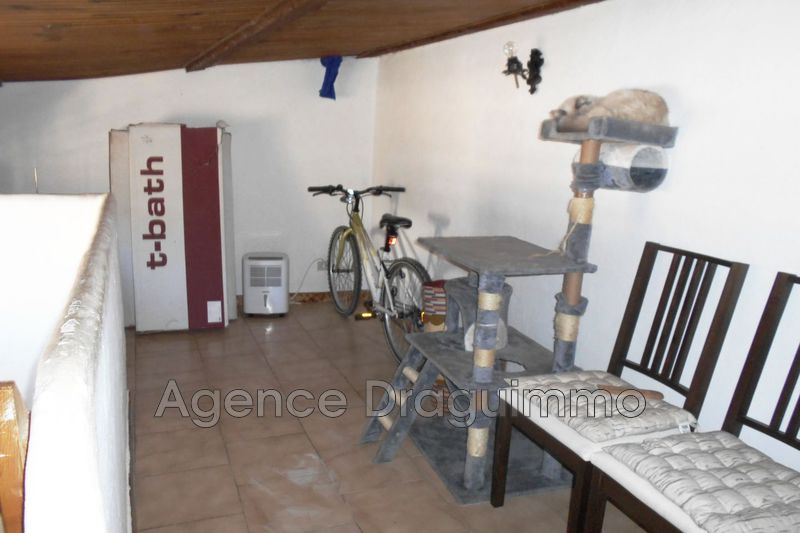 Photo n°4 - Vente Appartement duplex Draguignan 83300 - 59 000 €