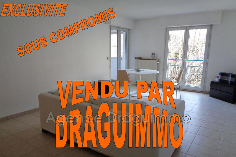 Photo n°1 - Vente appartement Draguignan 83300 - 134 500 €