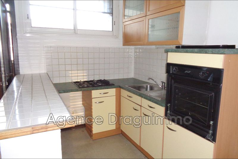 Photo n°4 - Vente appartement Draguignan 83300 - 84 000 €
