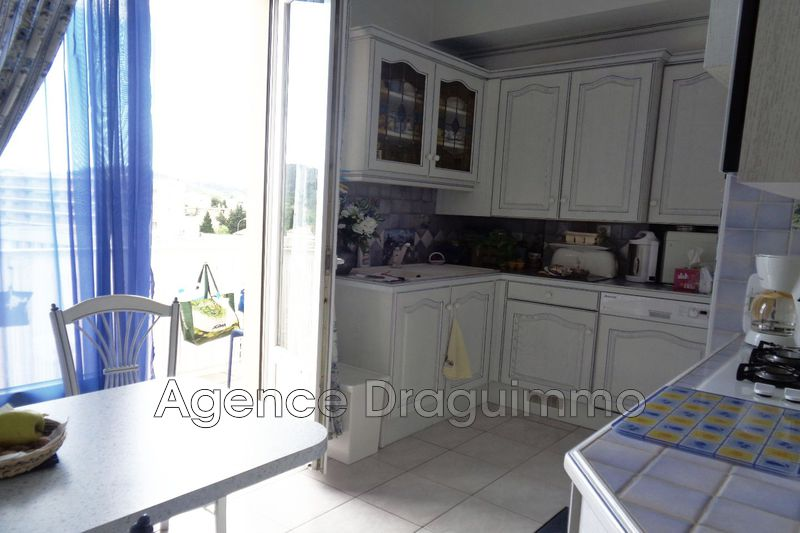 Photo n°4 - Vente appartement Draguignan 83300 - 210 000 €