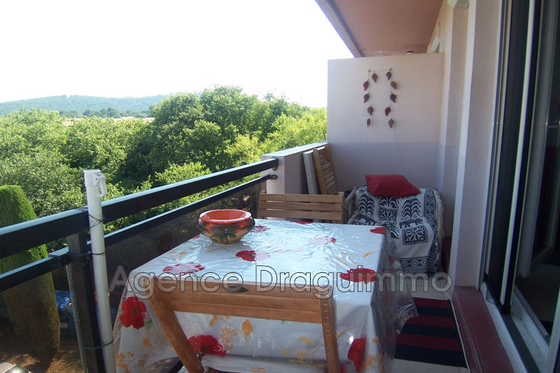 Photo n°2 - Vente appartement Draguignan 83300 - 195 500 €