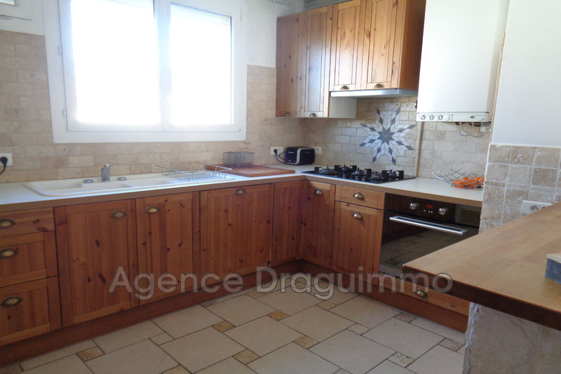 Photo n°4 - Vente appartement Draguignan 83300 - 195 500 €